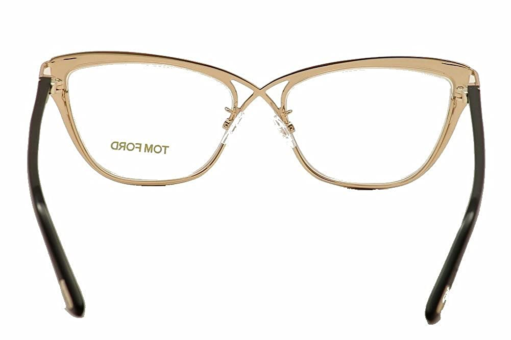 6f64c26dbe08 Amazon.com  Tom Ford FT5272 Eyeglasses Color 005  Clothing