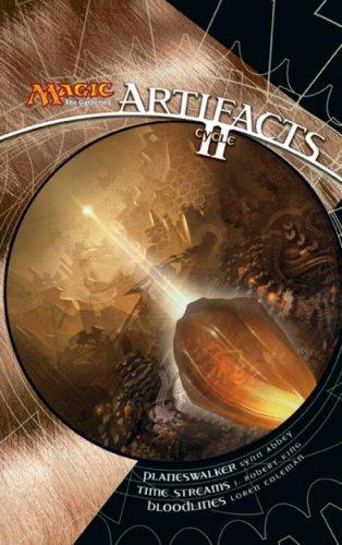 magic artifacts cycle - 1