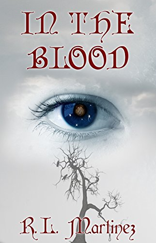 The Witchbreed: In The Blood by R.L. Martinez ebook deal