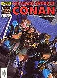 The Savage Sword of Conan the Barbarian No. 105