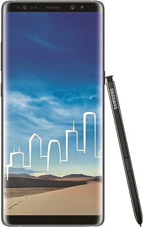 Samsung Galaxy Note 8 SM-N950FD - Smartphone: Amazon.es: Electrónica
