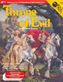Throne of Evil Game, Mayfair Games Staff, 0912771240