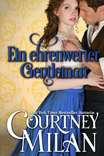 Ein ehrenwerter Gentleman (German Edition) - Kindle edition by ...