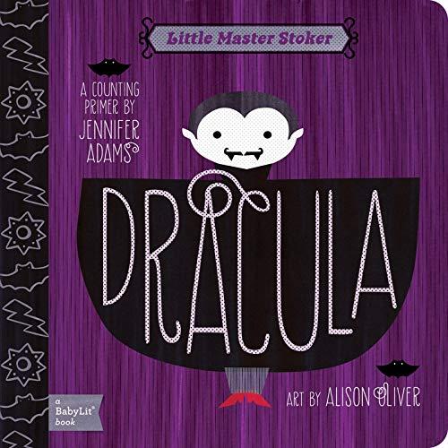 Dracula: A BabyLit® Counting Primer (BabyLit Primers) -