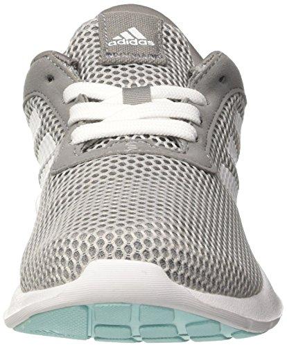 Adidas Damen Element Verversen 3 W Laufschuhe Mehrfarbig (grijs Drie F17 / Ftwr Wit / Grijs Twee F17)