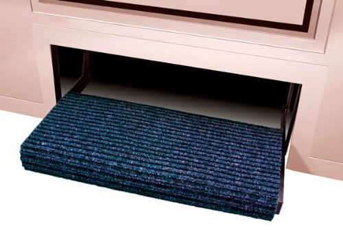 Prest-O-Fit-2-0422-Ruggids-RV-Step-Rug-Midnight-Blue-23-In-Wide