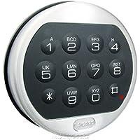NCR La Gard High Security Electronic Lock Kit w/o Programmable Module 009-0019362 3260 002D-00
