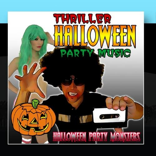 Thriller Halloween Party -