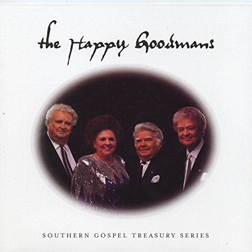 - Southern Gospel Treasury: Goodman Family, The