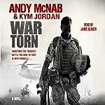 War Torn | Andy McNab,Kym Jordan