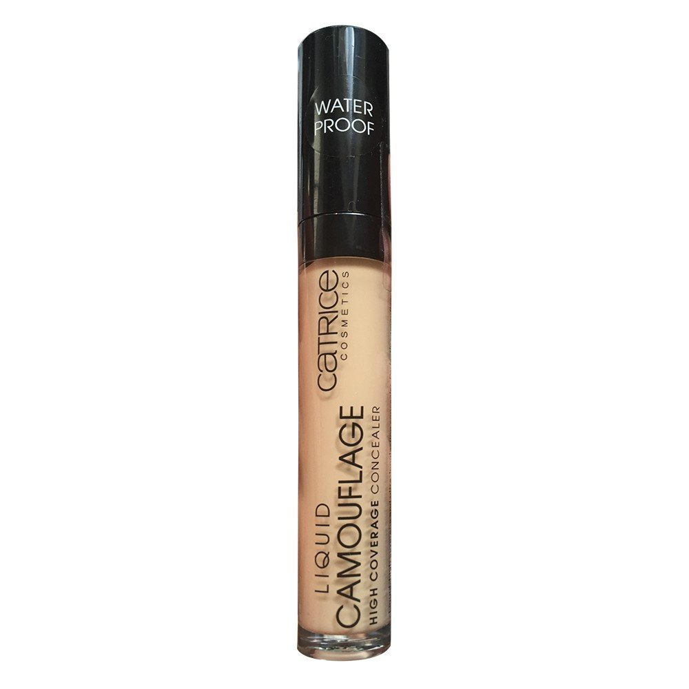 Catrice - Liquid Camouflage - High Coverage Concealer - 020 Light Beige 180685