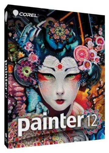 download corel painter 12 full crack