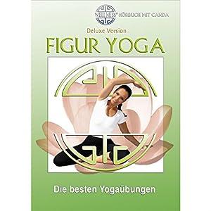 Figur Yoga Hörbuch