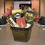 Its A Guy Thing Gift Basket