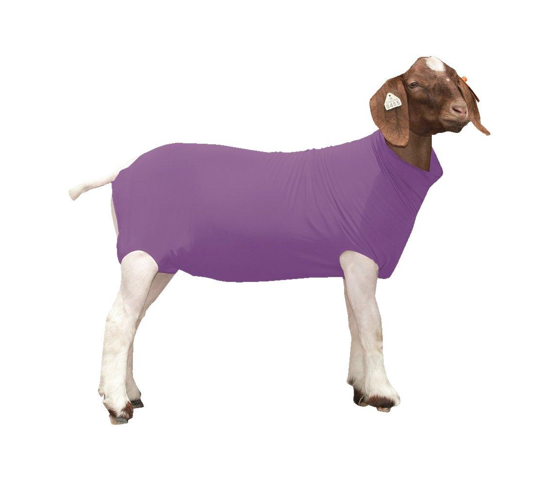Weaver Leather Livestock Spandex Goat Tube