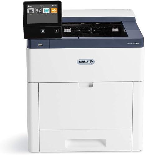 Xerox VersaLink C600V_DN - Impresora láser (Laser, Color, 1200 x ...