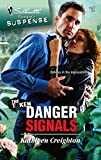 img - for Danger Signals (The Taken) book / textbook / text book