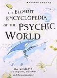 Element Encyclopedia Of Psychic