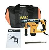 NENZ NZ30-02 AC 120V Lightweight Compact SDS-plus Demolition Hammer