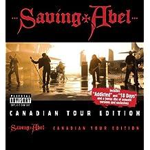 Saving Abel-Tour Edition By Saving Abel (2009-03-10)