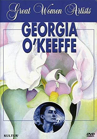 georgia okeeffe other women artists