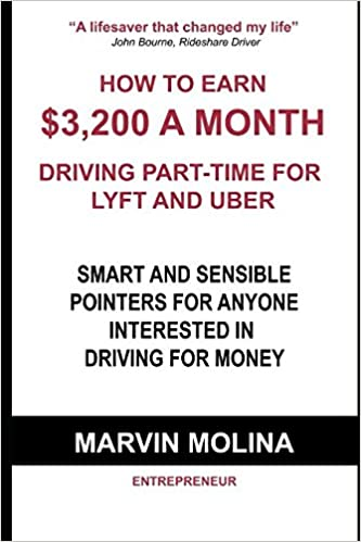 How to Earn $3, 200 A Month Driving Part-time For Lyft And