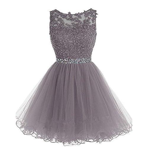 Teenagers Grey Party Gown: Amazon.co.uk