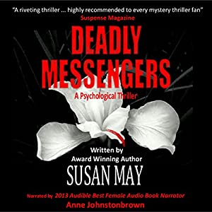 Deadly Messengers Audiobook