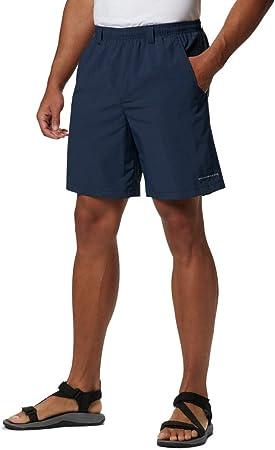 TALLA XL. Columbia Men's PFG Backcast III™ Water Short - PFG Backcast IiiTM - Pantalón Corto para Hombre Hombre