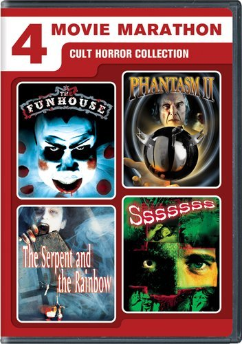 4 cult movie marathon - 2