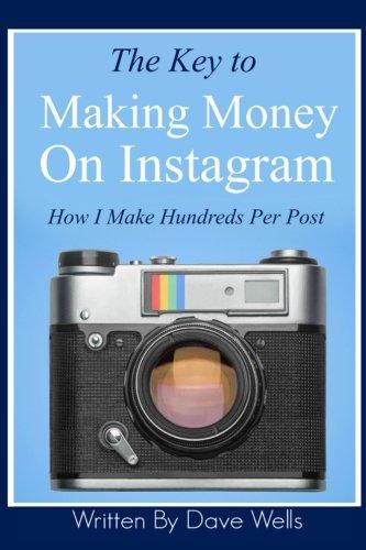 Key Making Money Instagram Hundreds product image