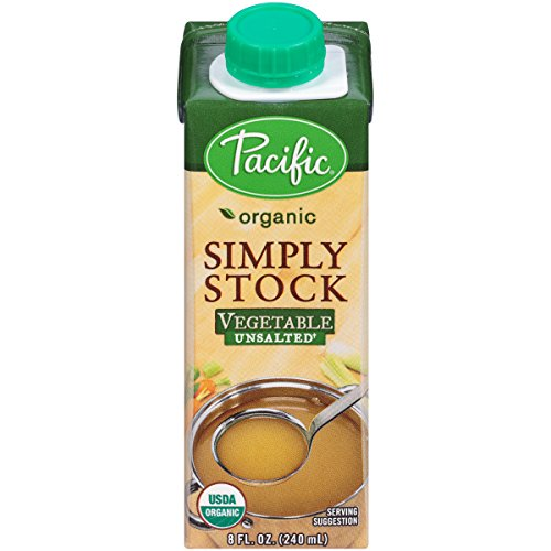 Pacific Foods Organic Unsalted Vegetable product image