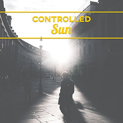 (Controlled Sun – Gold, Vitamin, Gap, Breath, Set Sail, Calm, Control, Happiness,Luxury, Enjoy)