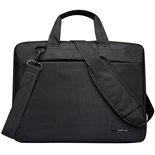 Laptop Shoulder Bag for 13 - 14 Inches Laptop Computer Aw...