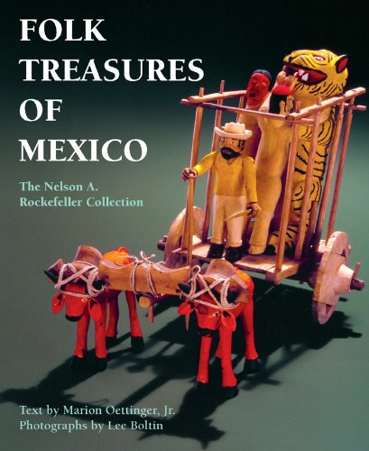 folk-treasures-of-mexico-the-nelson-a-rockefeller-collection