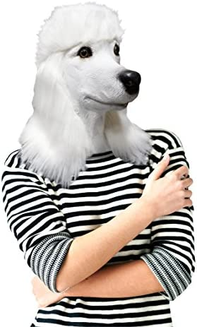 BigMouth Patty Poodle Unisex Halloween