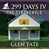 img - for The Stronghold: 299 Days, Book 4 book / textbook / text book