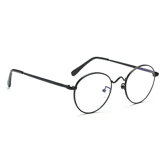 7a2c98a1fe54 Cyxus Clear Lens Plain Glasses