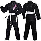 Hawk Women's BJJ Gi