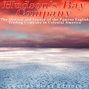 The Hudson's Bay Company Audiobook