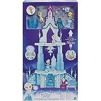 Hasbro Disney Frozen Disney Frozen B6253EU4 - Small Doll, Il Castello Magico