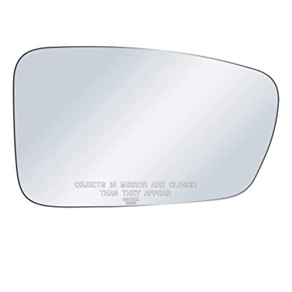 Amazon Com Exactafit 8818r Passenger Right Side Mirror Glass