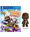 Little Big Planet 3 Plush Edition - PlayStation 4