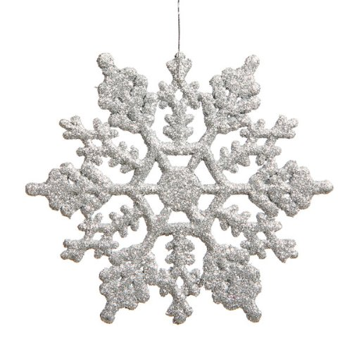 Classroom Set of Snowflakes Decor decorations