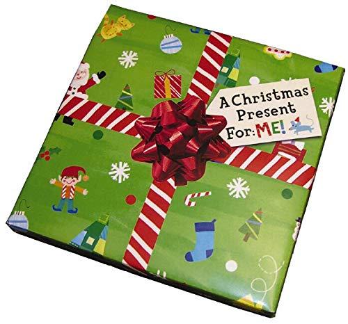 A Christmas Present For Me Amazon De Karr Lily Mcdonald Jill Fremdsprachige Bucher