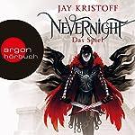Das Spiel (Nevernight 2) | Jay Kristoff