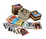 NBA Basketball Card Collector Box Over 500