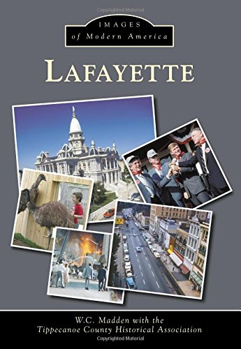 Lafayette (Images of Modern America)