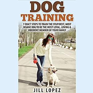 Dog Training Audiobook