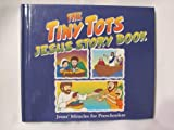 Tiny Tots Jesus Storybook, John Walton and Kim Walton, 0781402719